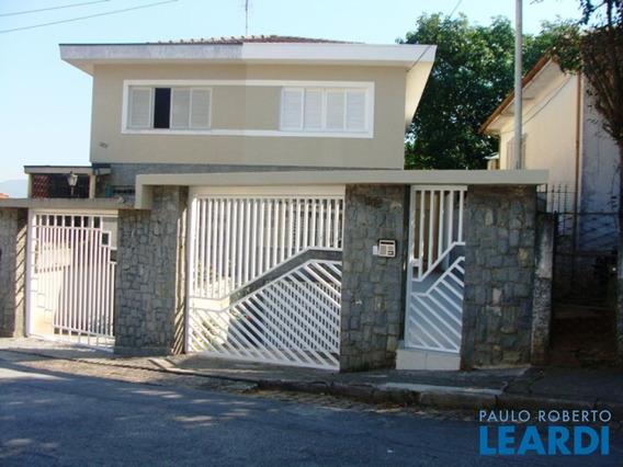 Casa Assobradada - Santana - Sp - 393219
