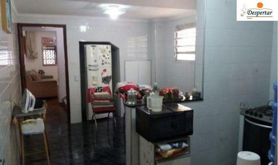 03786 - Sobrado 2 Dorms, Pirituba - São Paulo/sp - 3786