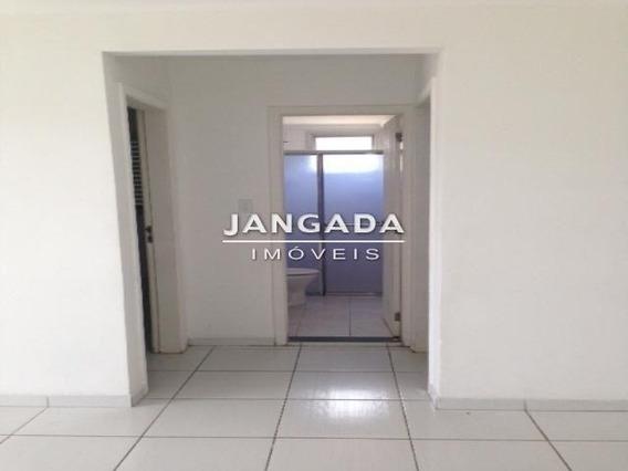 Apartamento Para Locacao Parque Eldorado - 9466