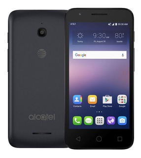 Alcatel Ideal 4060a 4g Lte Android 5mp 8gb Nuevos (60)
