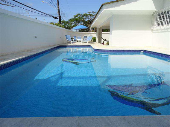 Casa Com 5 Dorms, Jardim Virgínia, Guarujá - R$ 1.49 Mi, Cod: 4260 - A4260