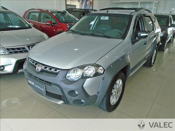 Fiat Palio 1.8 Adventure