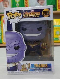 Funko Pop Thanos #289 Avengers Infinity War