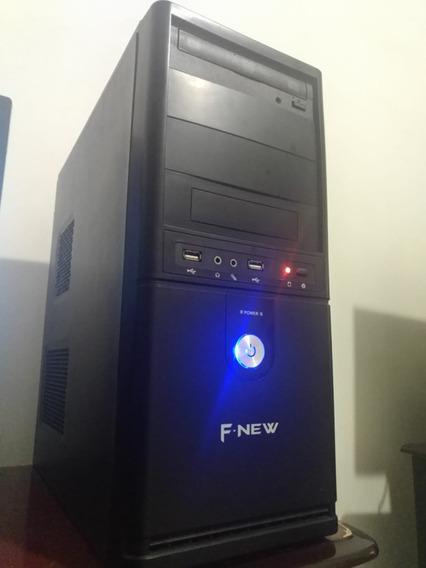 Pc Gamer I5 3.4ghz 8gb Placa De Vídeo Gtx 950( Eq 1050 ) 2gb