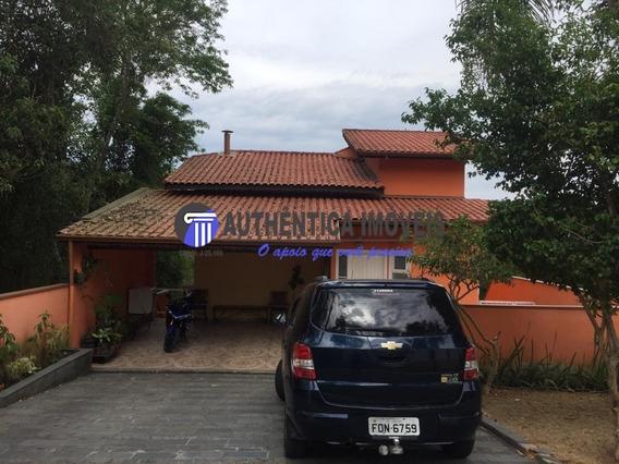 Casa Á Venda No Parque Nova Jandira, Jandira - Ca01009 - 34610389