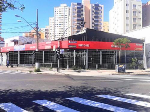 Imagem 1 de 15 de Salão Para Aluguel Em Centro - Sl011873