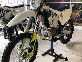 Husqvarna Te 250i Moto Enduro 2018
