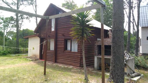 Casa En Venta En El Bosque Punta Del Diablo