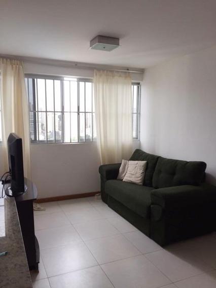 Apartamento Em Parque Bela Vista, Salvador/ba De 38m² 1 Quartos À Venda Por R$ 250.000,00 - Ap193717