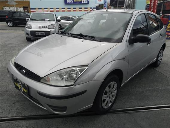 Ford Focus Gl 1.6 Completo 2006 Só R$ 13.990,00