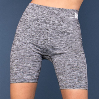 Calza Ciclista Mujer Sport 2202.1 Pack X 2