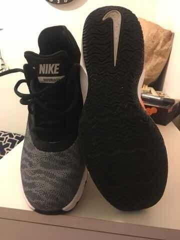 Zapatillas Nike Air Max Infuriatr . Talle 38