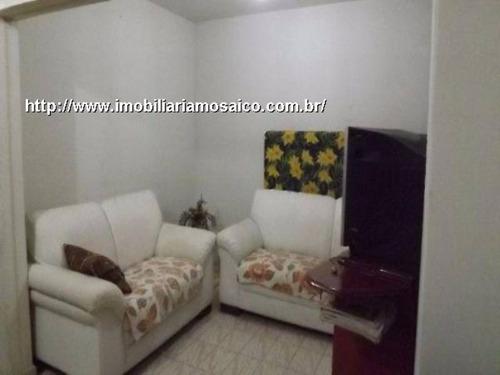 Imagem 1 de 5 de Sobrado Bairro Agapeama - 93695 - 4491906