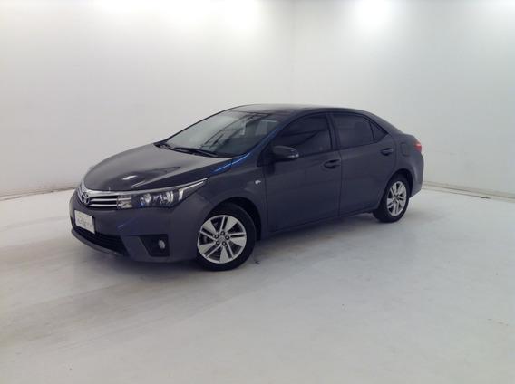 Toyota Corolla 1.8 Xei L14 Pack Cvt
