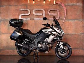 Kawasaki Versys 1000 2017/2017 Com Abs