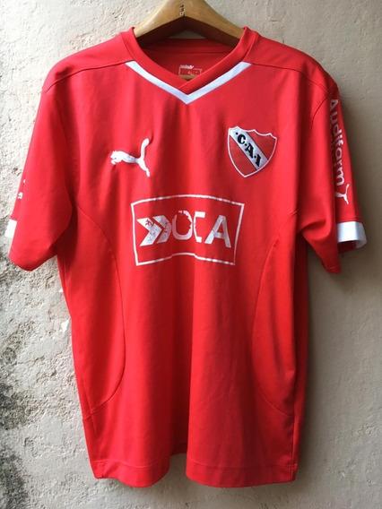 Camisa Independiente 2014 Puma 18 Oficial