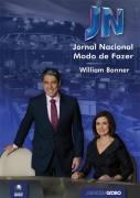 Jornal Nacional Modo De Fazer William Bonner