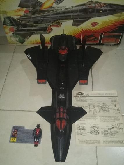 Comandos Em Ação Aero Força Noturna