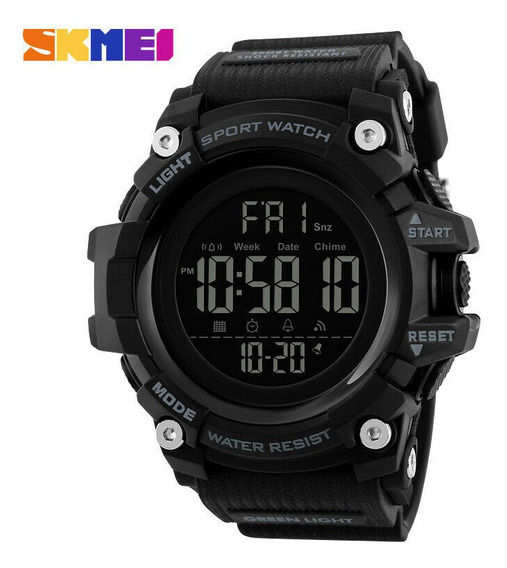 Relógio Skmei 1384 Digital Esportivo Militar
