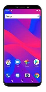 Blu Advance A6 2018-6.0 Hd+ 18:9 Smartphone With Dual