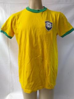 Camisa Dos Campeoes Copa 70 Carlos Alberto Torres Athleta