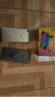 Smartphone Alcatel A5 Led 2gb Ram, 16gb Memória