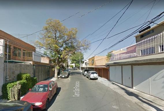 Oportunidad De Inversion, Remate Bancario En Coyoacan!