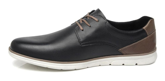 Sapato Freeway Masculino Sigma - 3705