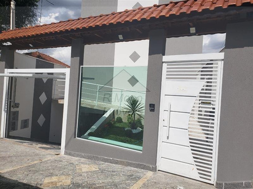 Sobrado Vila Santana São Paulo/sp - 979