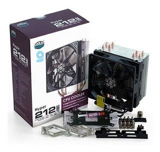 Cooler Master Hyper 212 Evo Enfriador Procesador Intel Amd