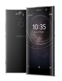 Smartphone Sony Xperia Xa2 32 Gb - Negro