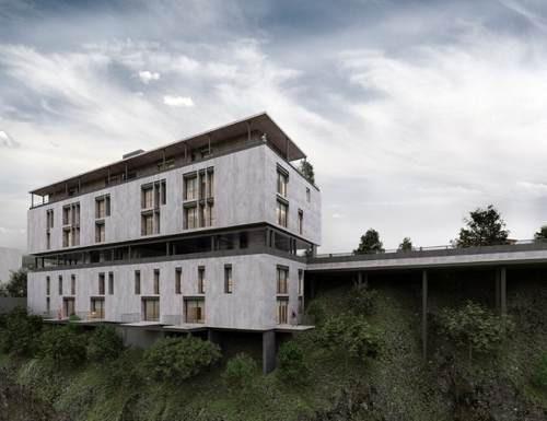 Departamento En Venta - Loma Dorada - De241