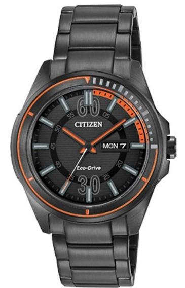 Reloj Citizen Eco-drive Aw0038-53e Nuevo Y Original