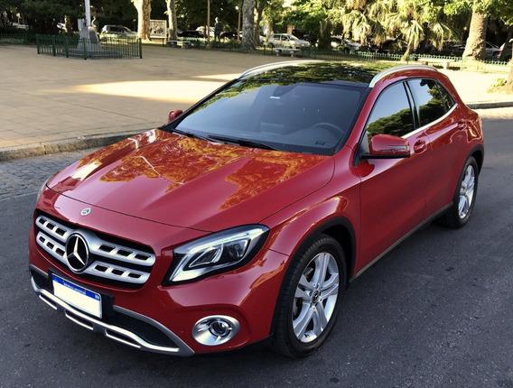 Mercedes-benz Gla 200 Urban At Malek Fara