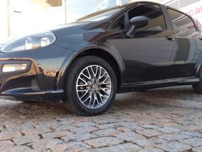 Fiat Punto 1.8 16v Blackmotion Flex 5p