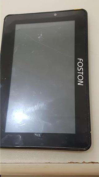 Tablet Foston Fs - M 787 S Para Retirar Peças Os 2500