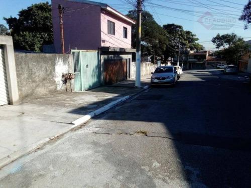Casa Com 2 Dormitórios À Venda, 80 M² Por R$ 400.000,00 - Itaquera - São Paulo/sp - Ca0945
