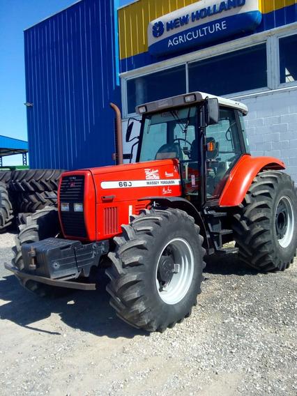 Tractores Massey Ferguson 660 Financiamos!!!!