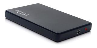 Carry Case Externo Notebook 2.5 Usb 2.0 Sata Discos Rigidos