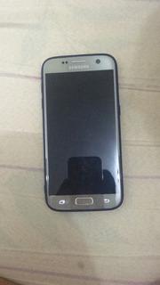 Samsung Galaxy S7 32gb (com Defeito)
