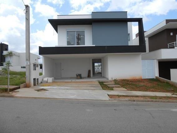 Sobrado Residencial À Venda, Condomínio Chácara Ondina, Sorocaba. - So2183