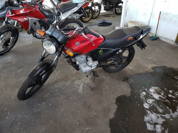 Iros One 125