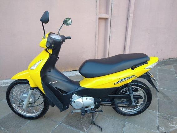 Honda Biz 125 Ks 2008