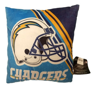 Cojin Nfl San Diego Chargers Providencia 45 X 45 Cms