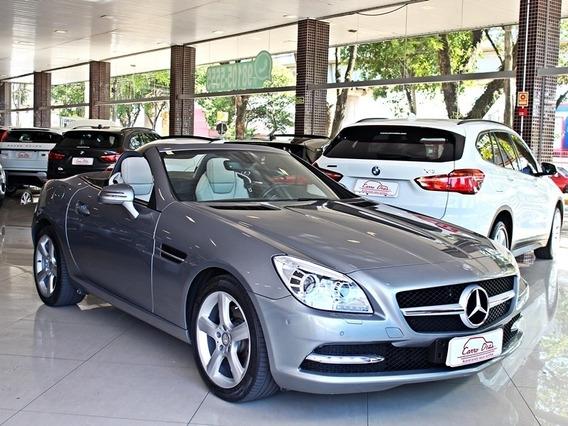Mercedes-benz Classe Slk Cgi Gasolina 2p At
