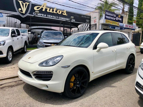Imagen 1 de 6 de Porsche Cayenne 2011 3.6 V6 Tiptronic At