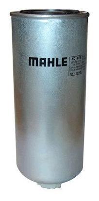 Filtro De Combustible   Mahle Ford F-100 3.9 L Tdi 2006-2012