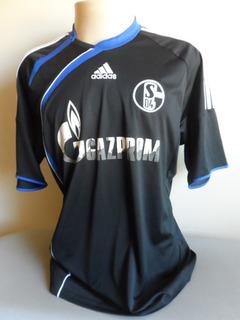 Camisa Schalke 04 Original adidas