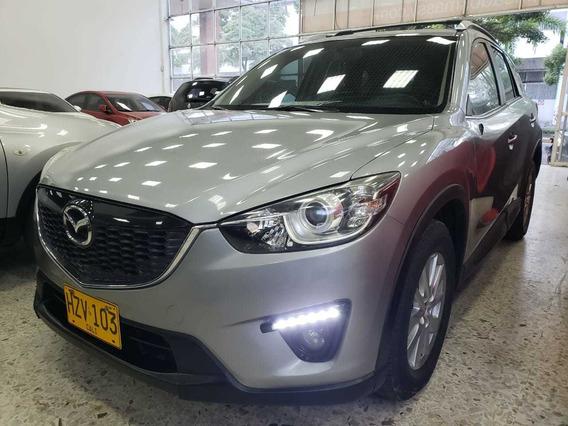 Mazda Cx5 Touring 2015 At Plata