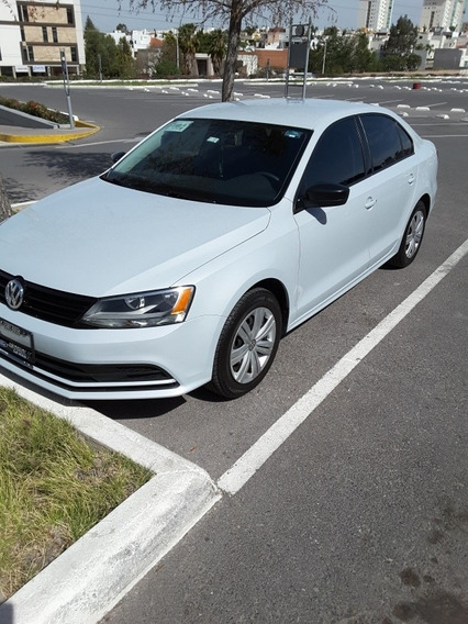 Volkswagen Jetta 2.0 Fest Tiptronic At 2018